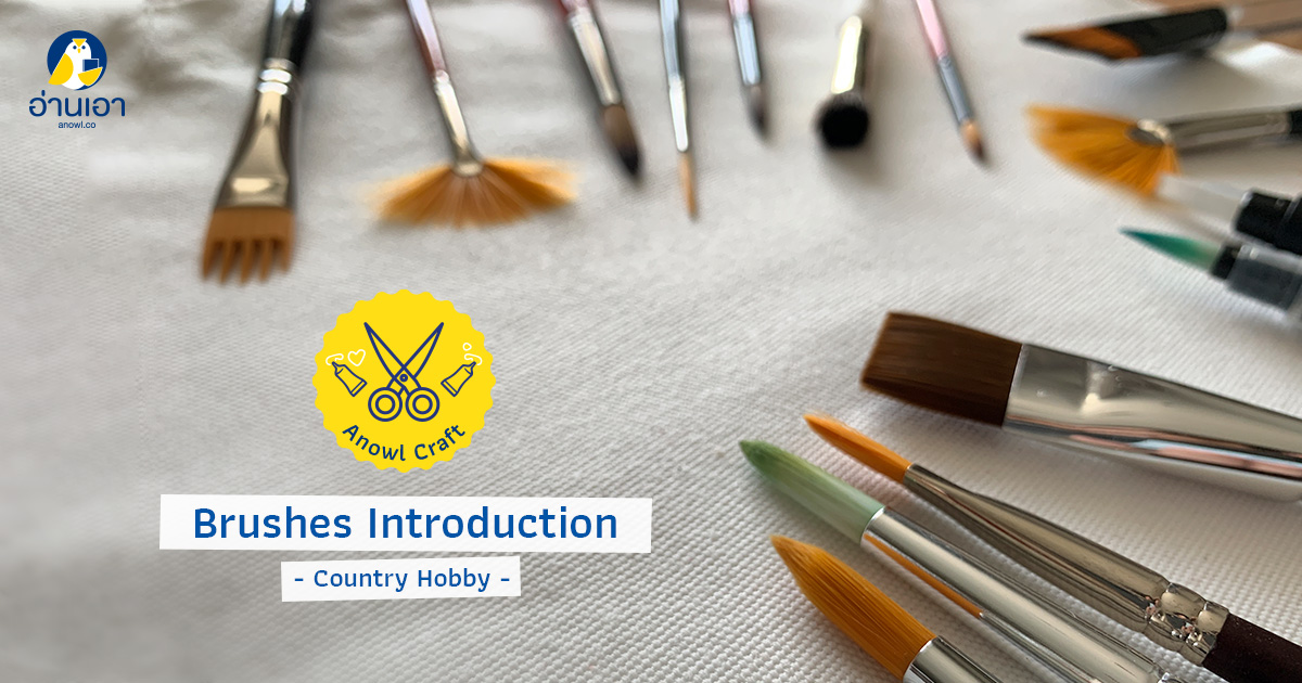 Brushes Introduction