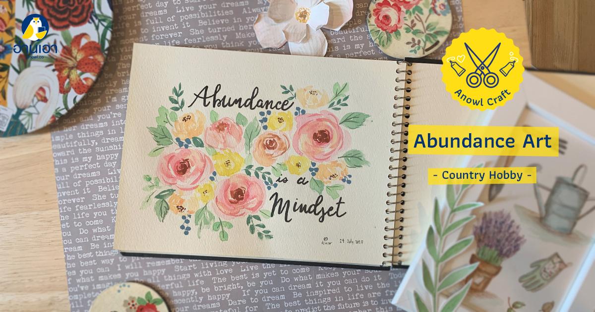 Abundance Art